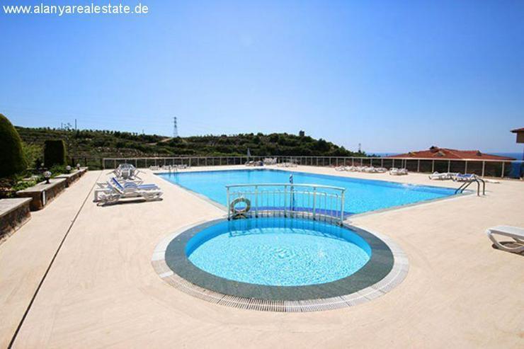 Bild 5: SCHNÄPPCHEN ! Ocean View Pool Apartment mit traumhaftem Meerblick in Kargicak