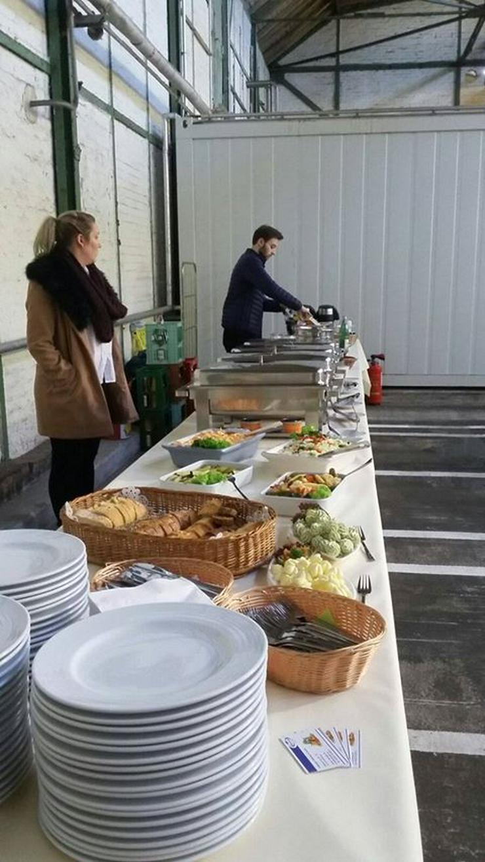 Frühstück, Tagungen,der perfekte Muttijob