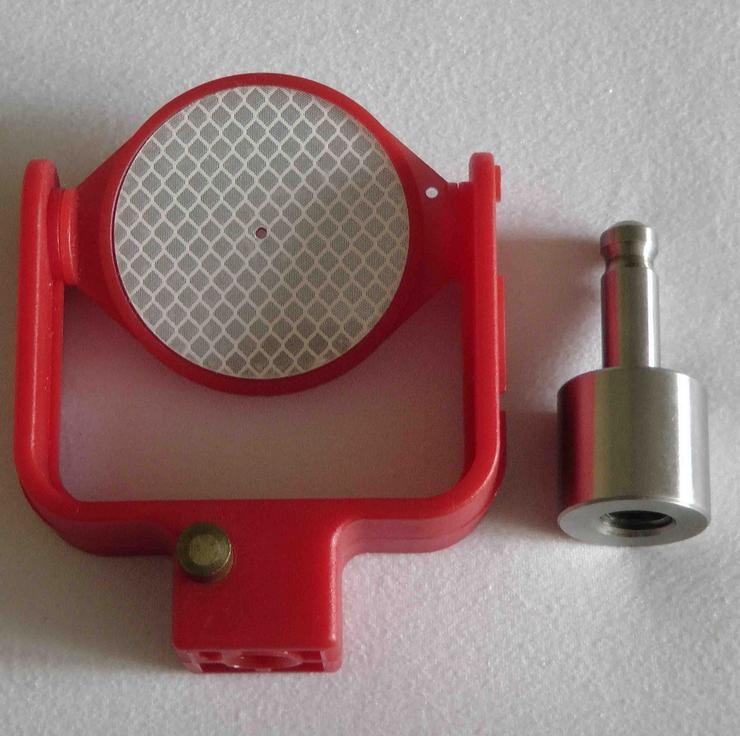 Mini-Reflektor ? Monitoring-Zielzeichen