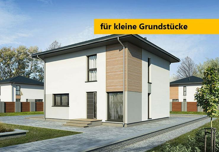 Relativ Stadtvilla Fertighaus mit besonderem Flair in Dillenburg UR89