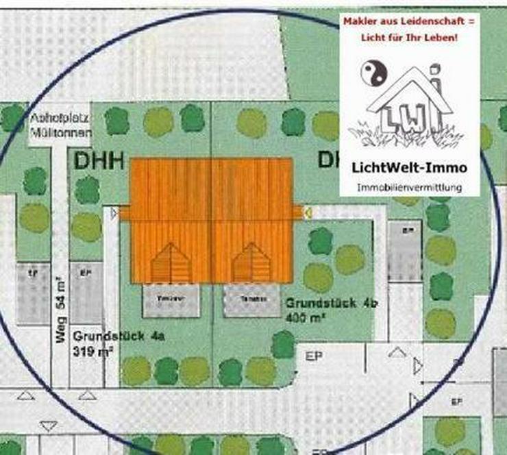 Baugrundstück in Bornum ? günstig gelegen im Dreieck Wolfenbüttel ? Börßum ? Sc... - Grundstück kaufen - Bild 1