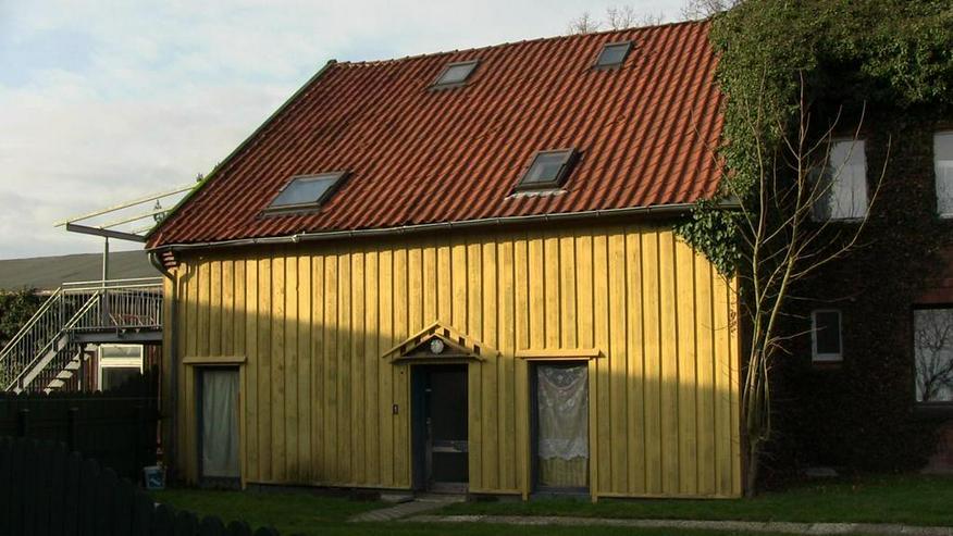 Renditestarke historische Immobilie in ruhiger Lage und zudem OHNE Käuferprovision! - Haus kaufen - Bild 3