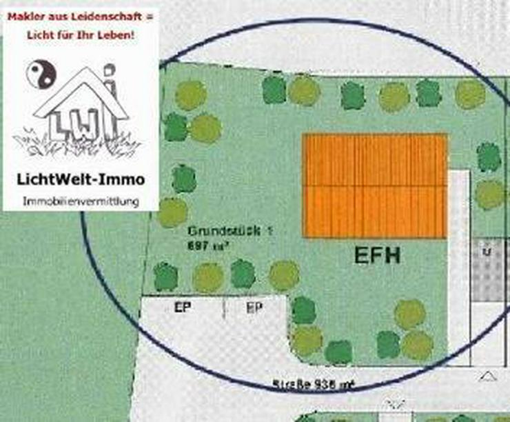 Baugrundstück in Bornum ? günstig gelegen im Dreieck Wolfenbüttel ? Börßum ? Sc... - Bild 1