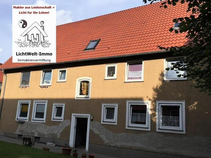 Die eigene Wohnung: 2 Zimmer, 1. OG, zentrumsnah - Wohnung kaufen - Bild 1