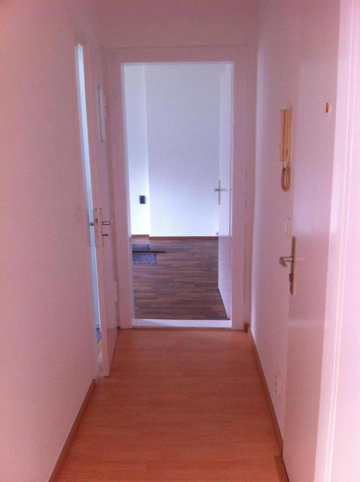 Bild 2: Eigentumswohnung in Salzgitter-Bad: 1 Zimmer, Erdgeschoss, zentrumsnah