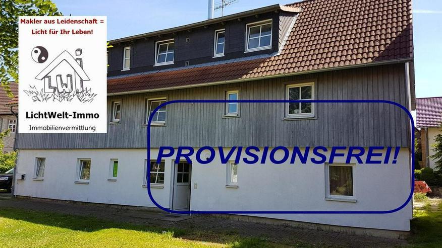 Voll vermietet: Super Kapitalanlage mit guten Konditionen ohne Käuferprovision! - Haus kaufen - Bild 1