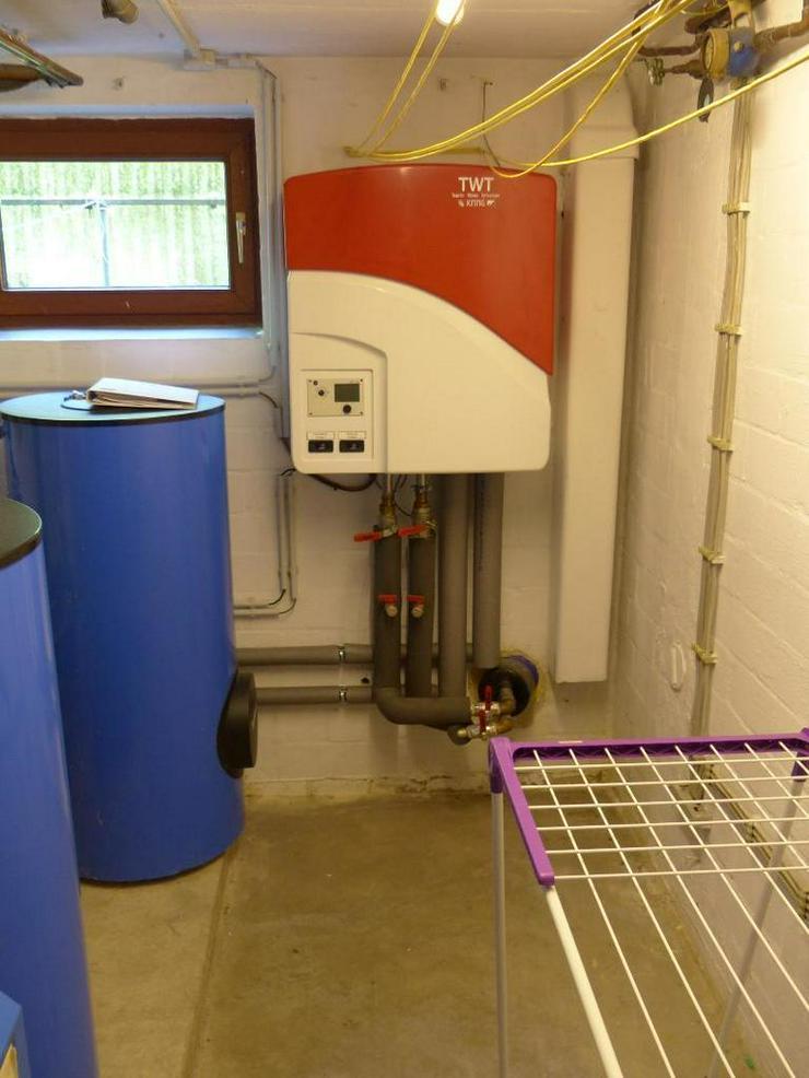 Bild 3: Niedrige Heizkosten: geräumiges Haus in Bierbergen, auch als Mehrgenerationshaus