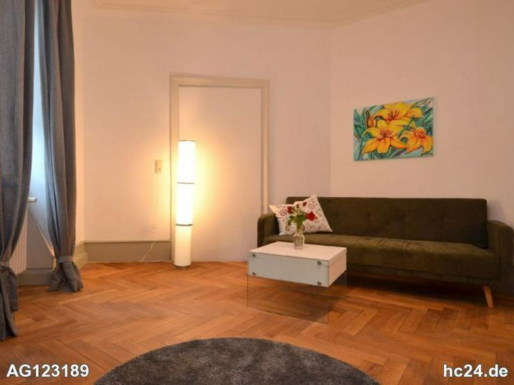 Gemütliche 1 Zimmerwohnung zentral in Schopfheim