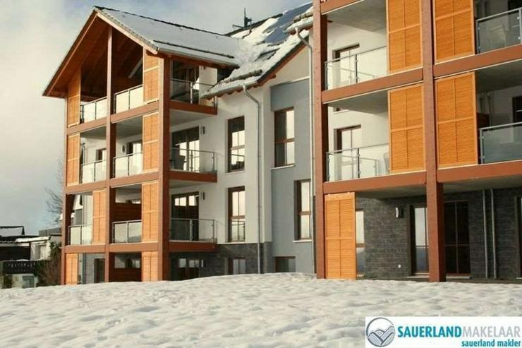 Bild 2: hochwertige Wohnung direkt an Skipiste, nahe Winterberg
