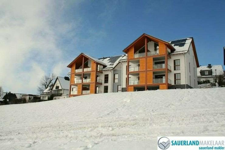 Bild 3: hochwertige Wohnung direkt an Skipiste, nahe Winterberg