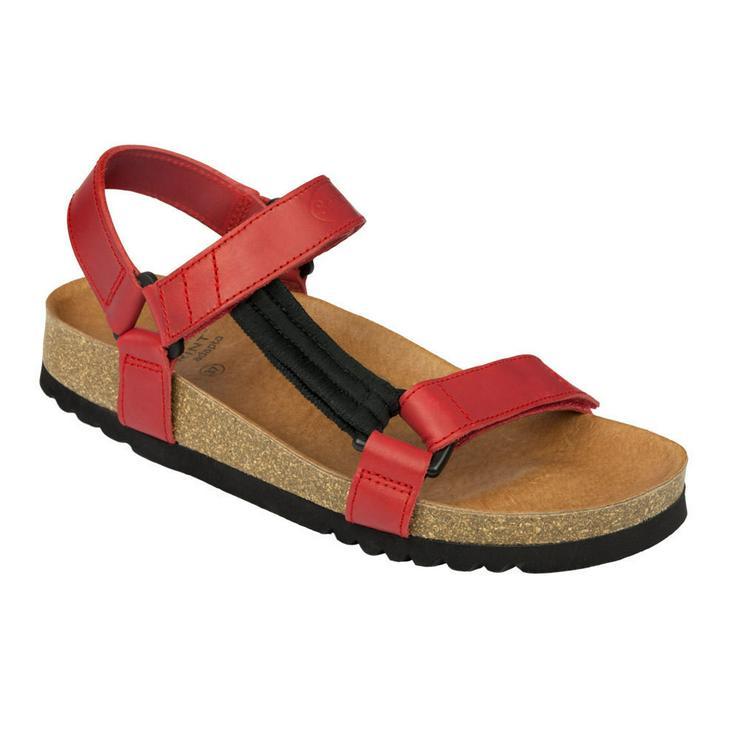 Orthopädische Sandalen Schuhe Naturleder 36-46