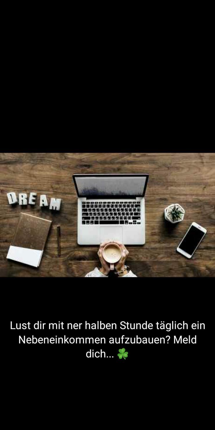 Bild 2: Nebenjob oder Karriere im Home-Office