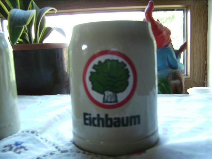 Bierkrüge von Eichbaum