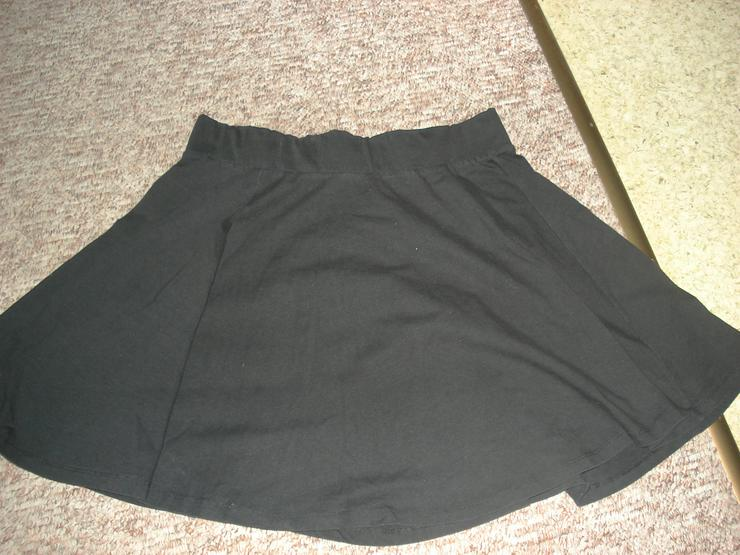 Bild 4: Miniröcke