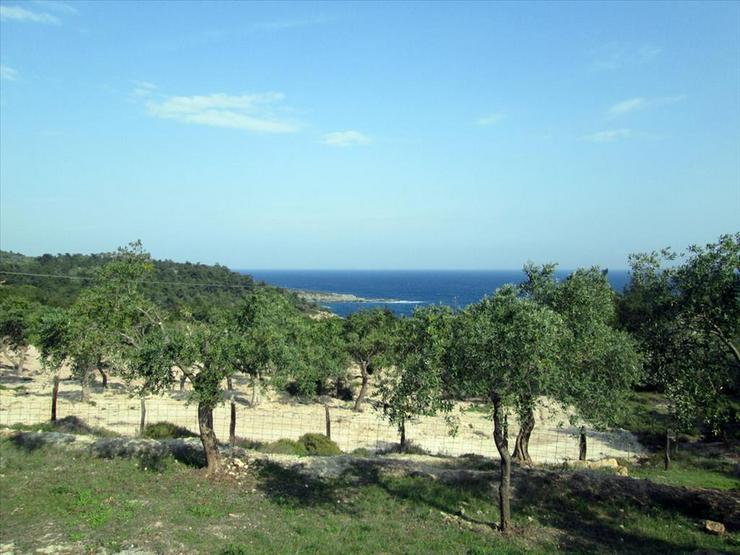 die Insel Thassos, Hotel 560 qm ,
