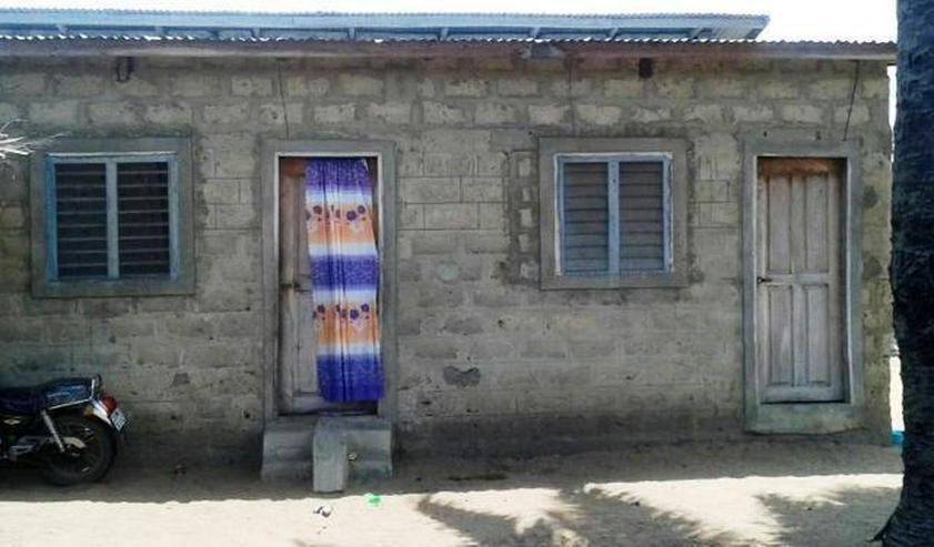 Bild 2: Benin., ca. 1000 qm Baugrundstück in Hio Houta günstig zu verkaufen!