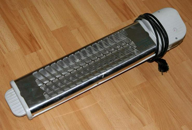 infrarot lampe 1800 Watt Auto Lacktrockner