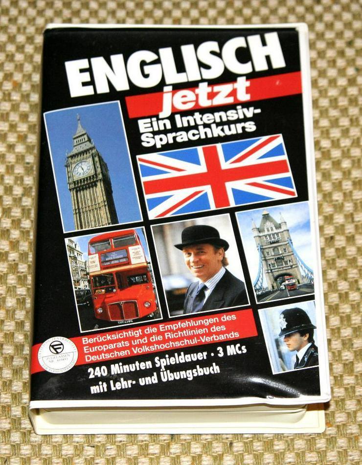 ENGLISCH SPRACHKURS INTENSIV SPRACHKURS