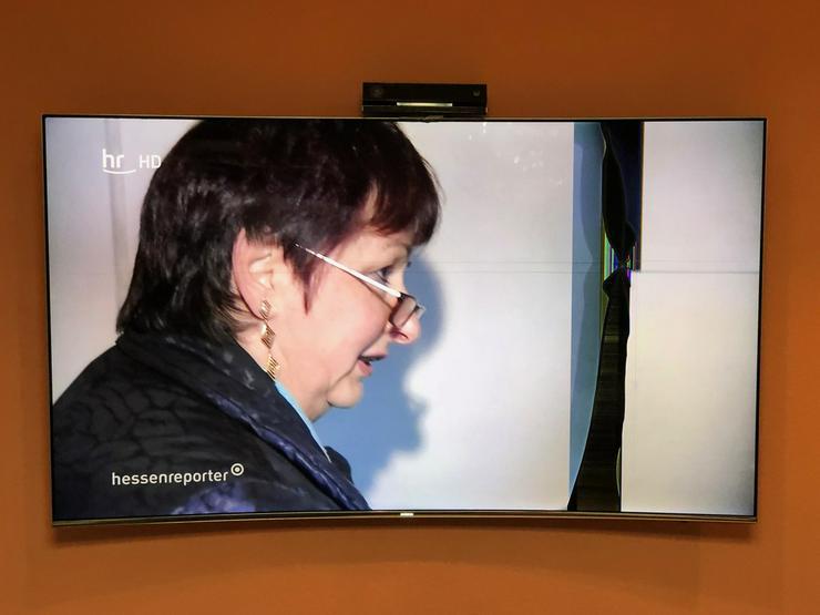 Samsung UE65KS7500 (65 Zoll) LED Fernseher