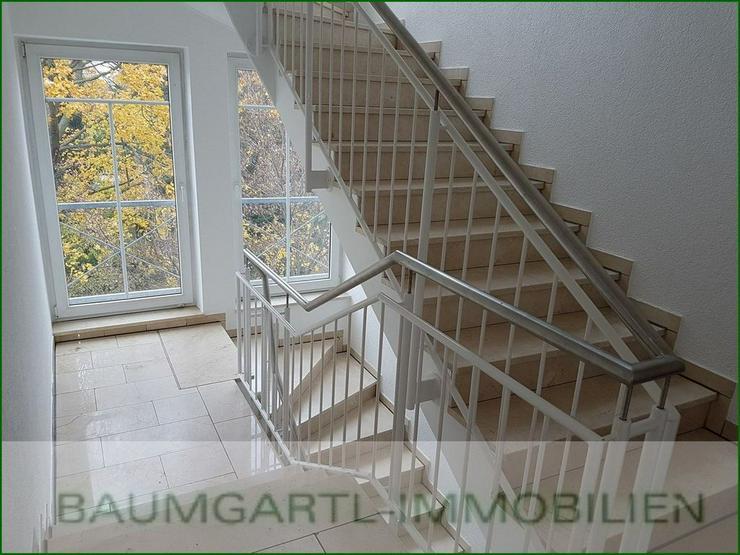 Bild 4: Zentrale Lage - 2 Zimmerwohnung im Erdgeschoss mit Blick in die Natur -