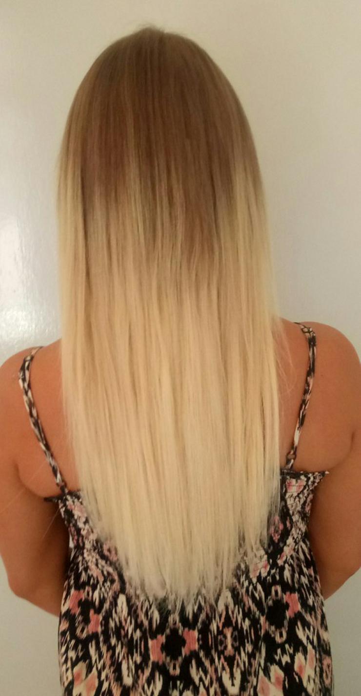 Intensivschulung zum Haarverlängerungsstylist!