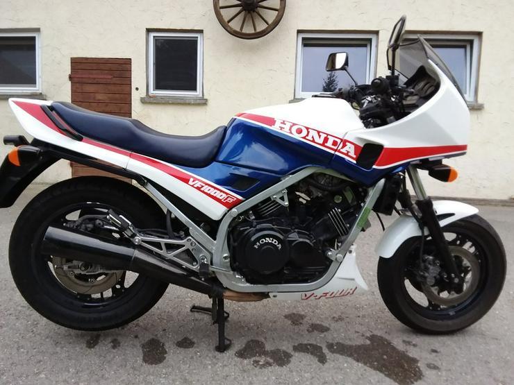 Honda - Sport-Tourer VF 1000 FE / SC152001208