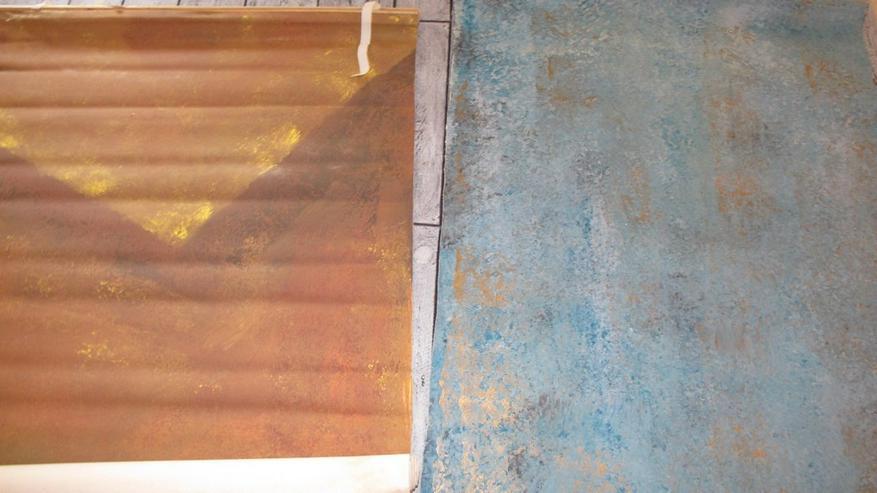 Canvas Backdrop