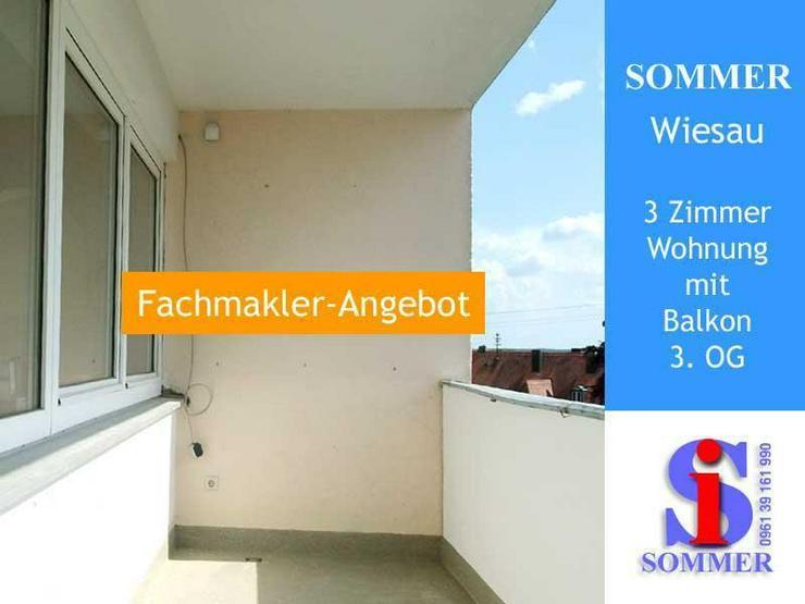 Eigentumswohnung Wiesau kaufen by SOMMER - Wohnung kaufen - Bild 1