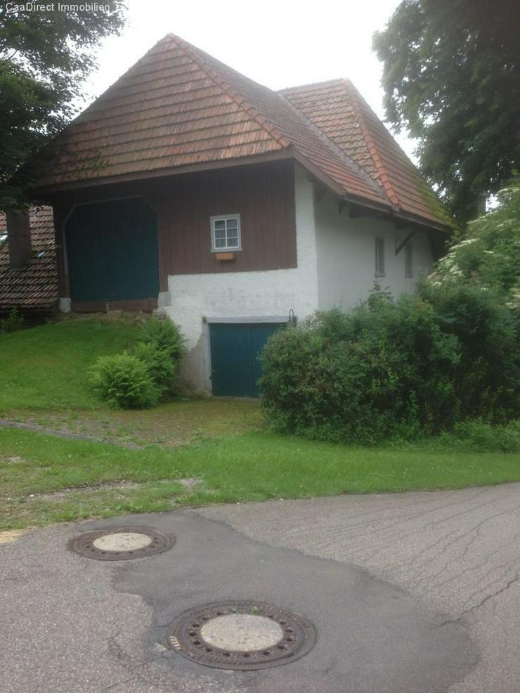 Bild 5: Fantastisches Bauernhaus mit viel Platz im und ums Haus