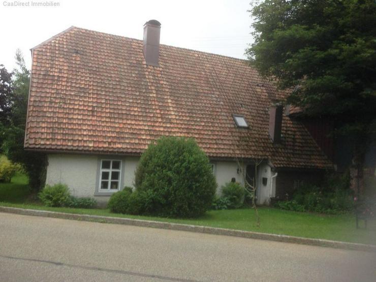 Fantastisches Bauernhaus mit viel Platz im und ums Haus - Haus kaufen - Bild 1