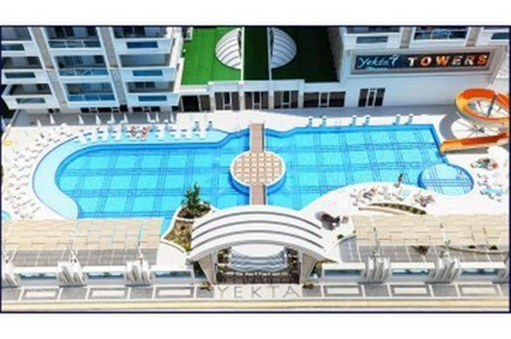 Türkei, Alanya, Budwig, Luxuswohnungen ,253