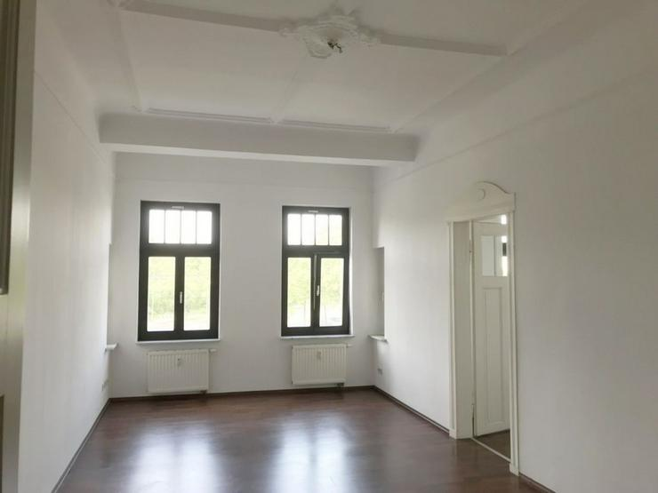 2-Raum-Wohnung in Uni- + Klinik-Nähe - Bild 1