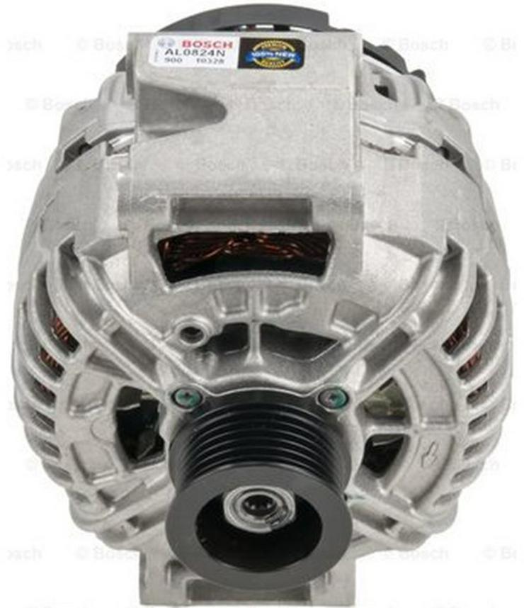 Bosch Generator 0124625023, Mercedes Sprinter