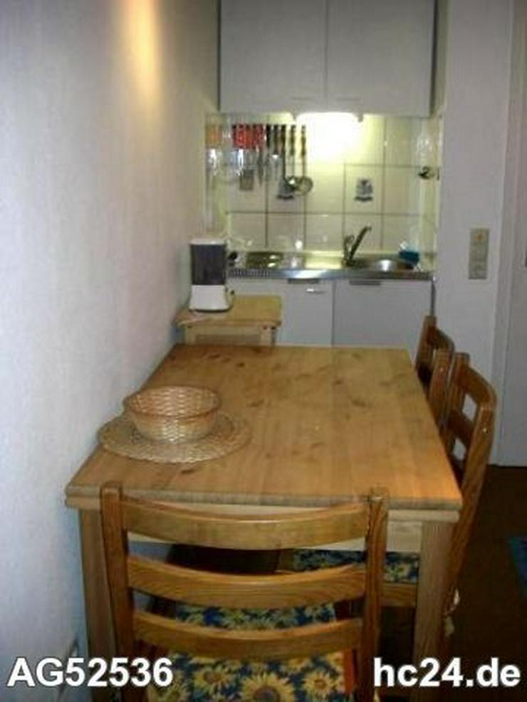 *** Nettes Apartment in Ulm/Einsingen - Bild 1