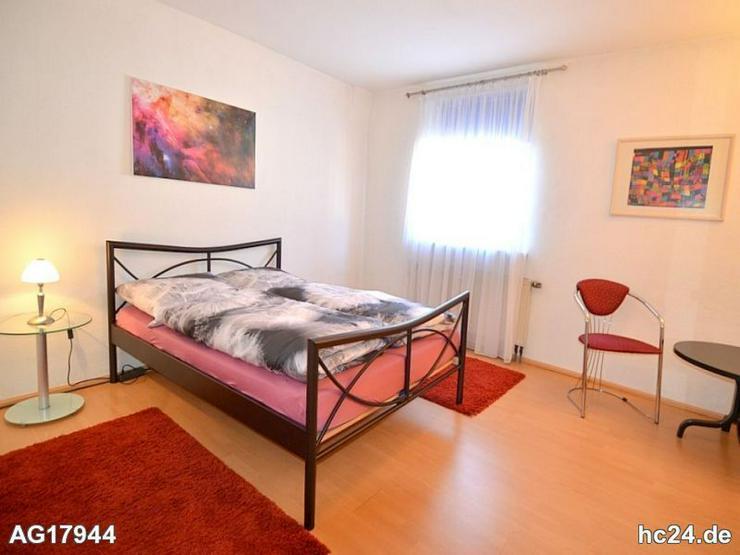 Bild 2: Helle, schön möblierte 2-Zimmer-Wohnung in Nürnberg/Gostenhof