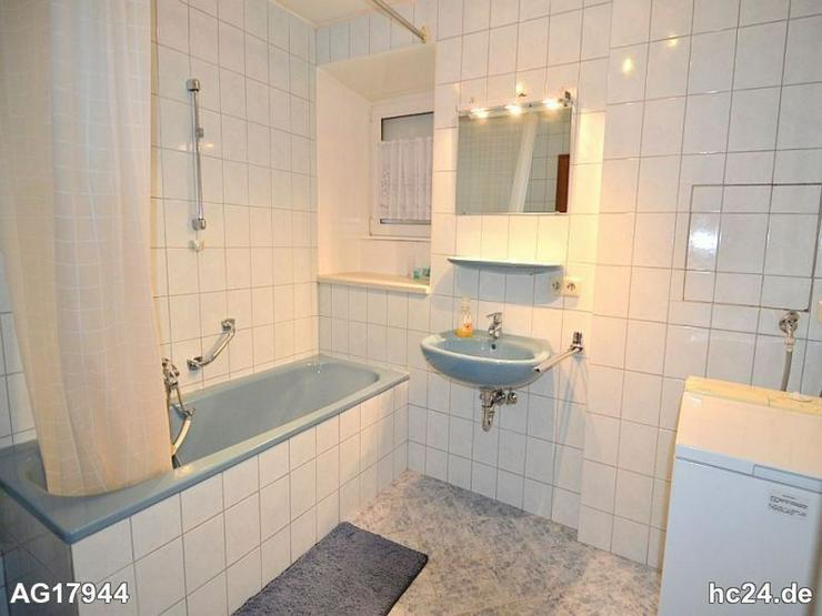 Bild 4: Helle, schön möblierte 2-Zimmer-Wohnung in Nürnberg/Gostenhof