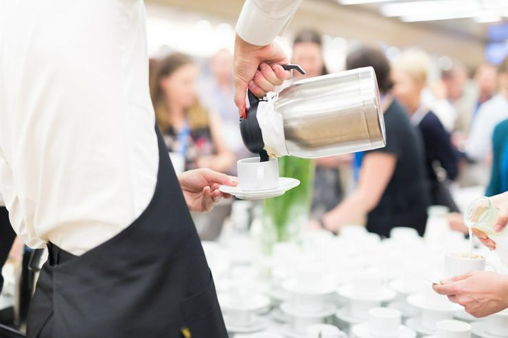 Bild 3: Servicekräfte in Hotellerie und Gastronomie