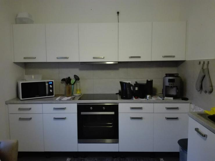 2 Zeilen Küche - Kompletteinrichtungen - Bild 1