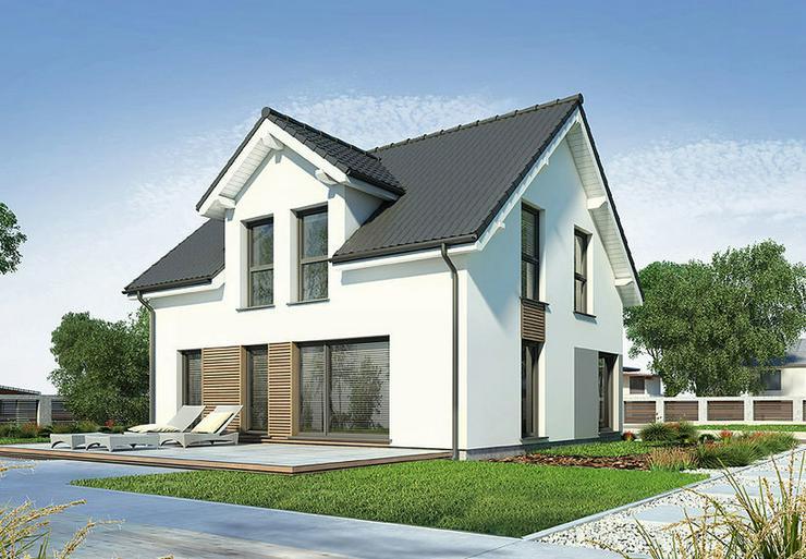 Sicher wohnen Eigenheim von Dan-Wood House - Haus kaufen - Bild 1