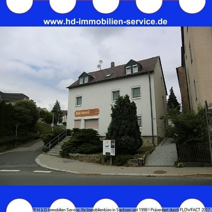 Hübsches Zweifamilienhaus in Rabenau gesucht ? - Haus kaufen - Bild 1