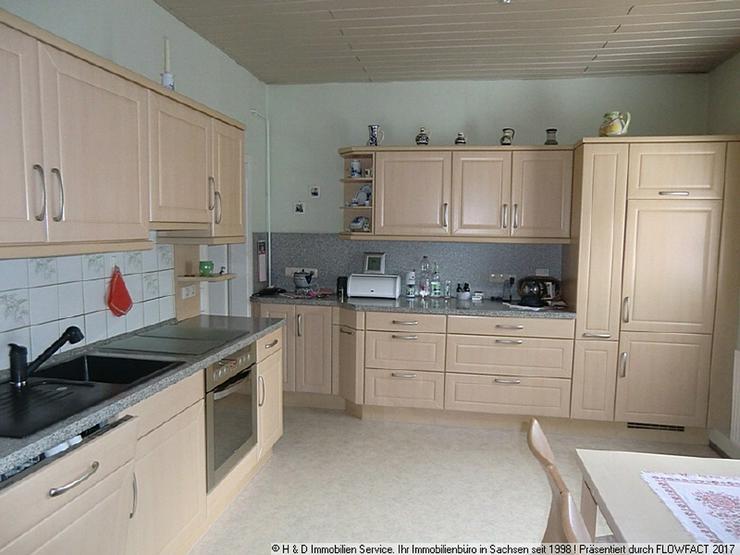 Bild 4: Hübsches Zweifamilienhaus in Rabenau gesucht ?