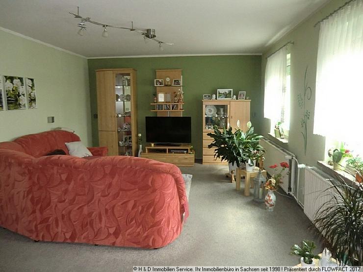 Bild 3: Hübsches Zweifamilienhaus in Rabenau gesucht ?