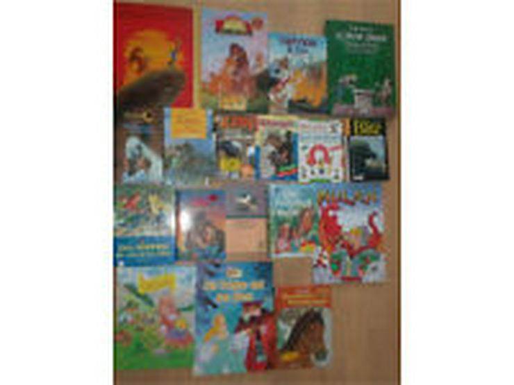 Kinder- und Jugendbücher - Kinder& Jugend - Bild 1