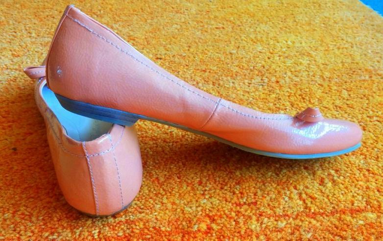 Bild 3: Damen Schuhe Sommer Ballerina Gr.39