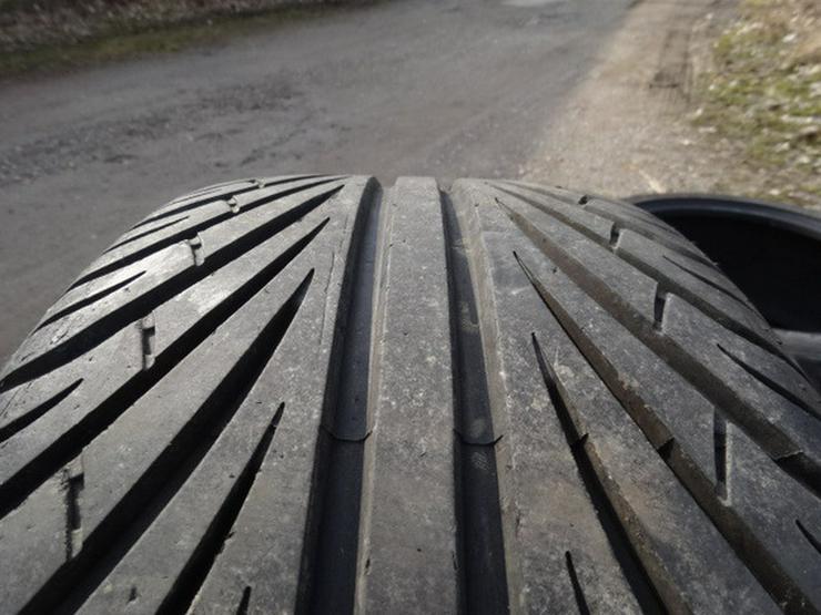 2 Stück Falken Reifen 235 40 17