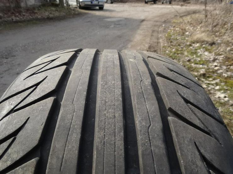 2 Stück Nexen Reifen 235 40 17  94W - Sommerreifen - Bild 1
