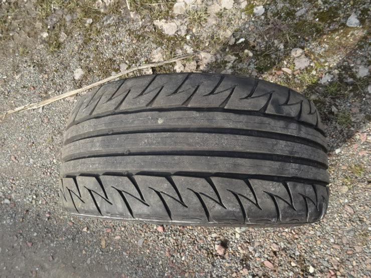Bild 2: 2 Stück Nexen Reifen 235 40 17  94W