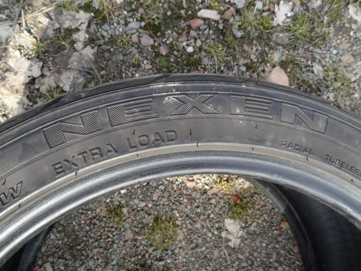 Bild 3: 2 Stück Nexen Reifen 235 40 17  94W