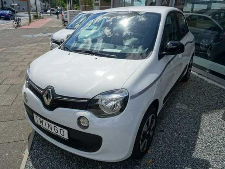 RENAULT Twingo SCe 70 LIMITED 2018