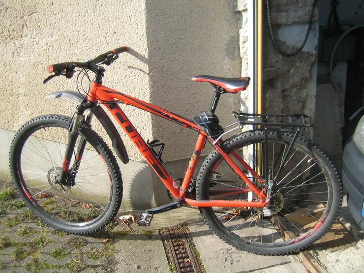Fahrrad, Mountenbike ?